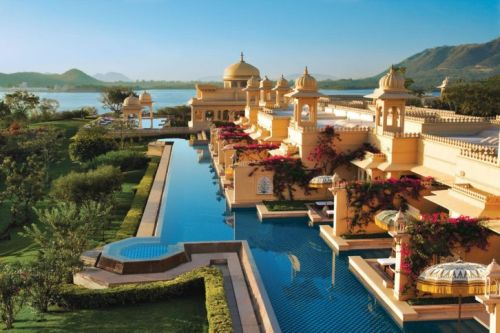 Winners of Asia and Australasia's World Travel Awards Revealed