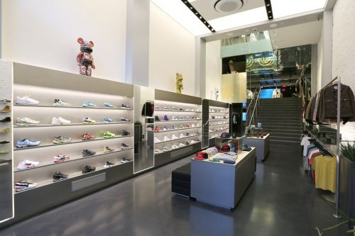 Concepts Announces New Boston Flagship Location