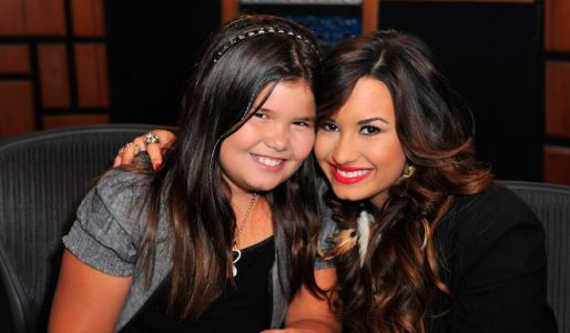 Demi Lovato's Little Sister Breaks Silence on Singer's Apparent Overdose With Emotional Birthday Message