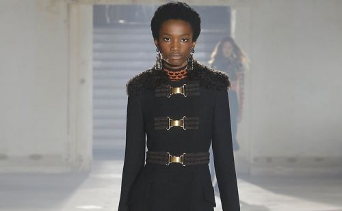 Proenza Schouler comes home to New York Fashion Week