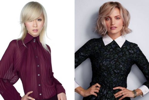 Professional Colorists Share Their Favorite Blonde Techniques