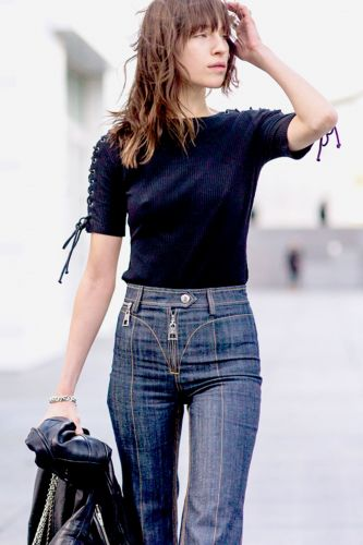 This Is the Denim Trend I Can't Wait to Wear