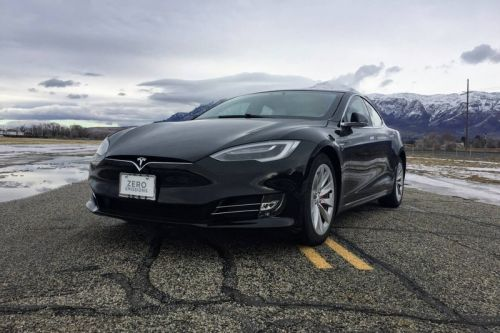 Armormax Creates Bulletproof Tesla Model S