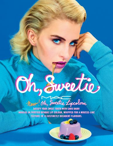 MAC Oh, Sweetie Collection Launches 6/14