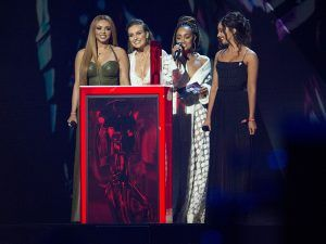 Little Mix Fans Really Aren't Happy That They Didn't Win A BRIT Award