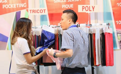 International Apparel and Textile Fair gears up to bring forth design & innovation in the UAE with its April 2018 edition