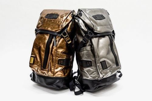 Master-piece Introduces Ginza Six Location With Limited Edition Backpacks