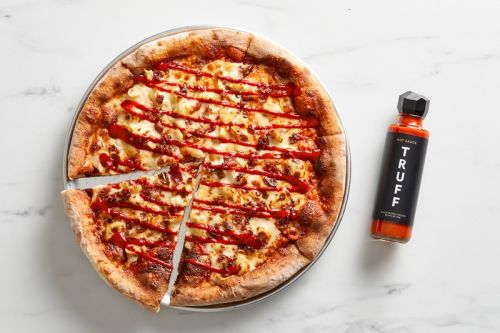 TRUFF Announced Its First-ever Pizza Collaboration