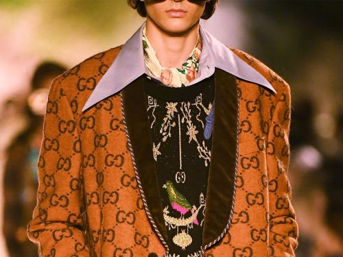 Watch the Gucci Fall Winter 2019 Show Live