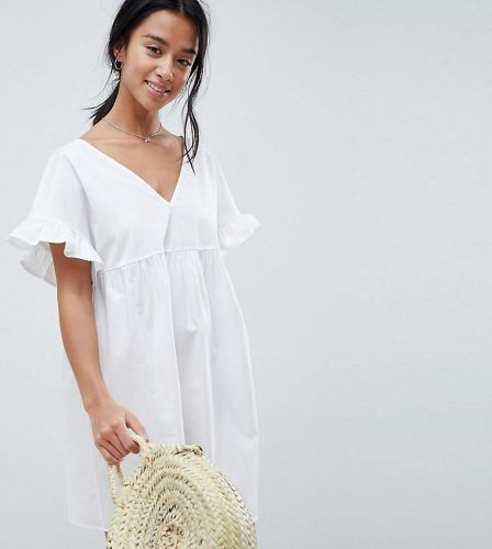 Classic White Dresses for Every Occasion During Summer
