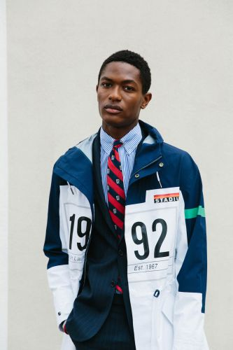 Ralph Lauren Re-Launch Their POLO Stadium 92 Collection