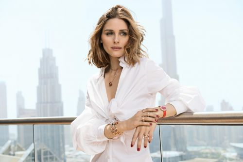 Shop the Shoot: Olivia for Piaget Possession