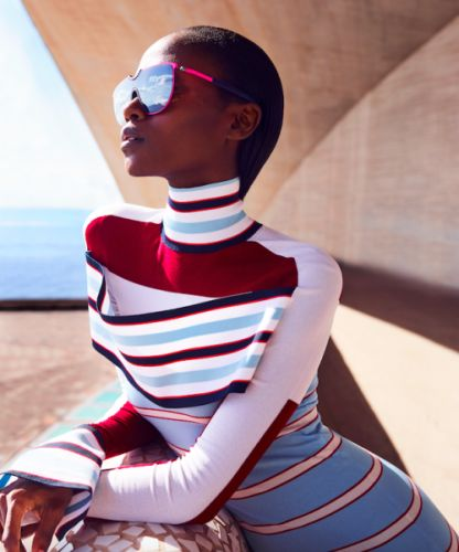 The Coolest Aviators To Buy This SeasonShop the chicest sunnies