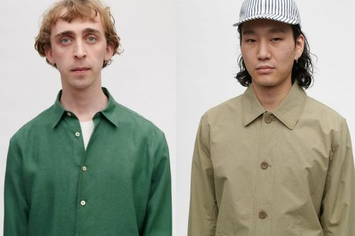 A Kind of Guise Unveils Second SS21 Collection