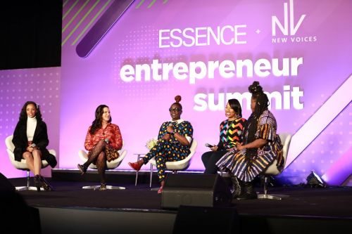 These Black Women Entrepreneurs Break Down What It Really Took To Get Their Products In Target