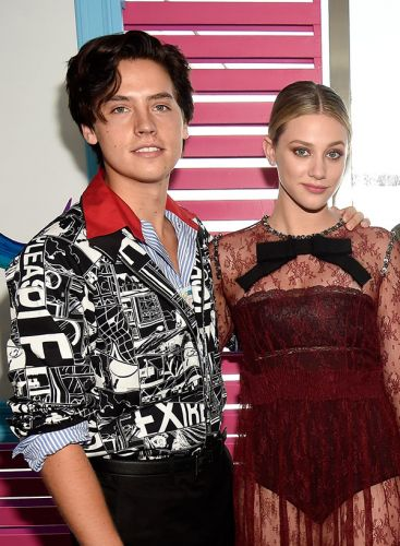 "Cole Sprouse Talks Lili Reinhart in a New Interview: ""People Can Speculate All They Want"""