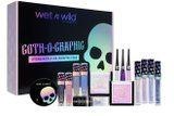Unicorns, Watch Your Back: Wet n Wild Is Launching a Goth-Themed Collection