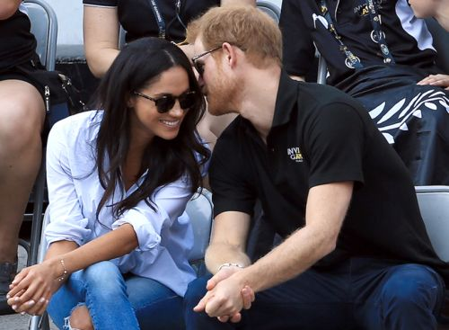 Is a Prince Harry-Meghan Markle Engagement *Really* Imminent?