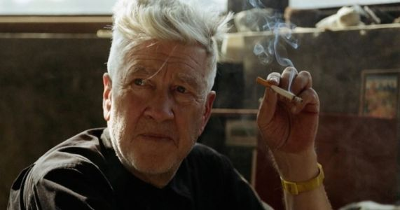 David Lynch, like me, can't find any suitable trousers