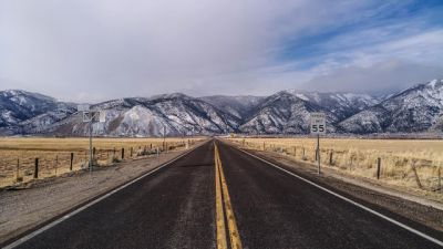Travel On: Plan a Trip to Carson Valley, Nevada