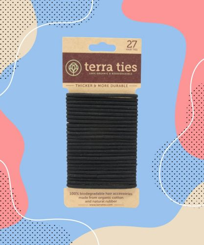 All The Best Places You Can Buy Hair Ties Right Now