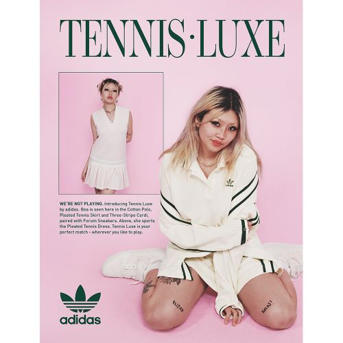 Ten Minutes with Beabadoobe, Who Talks Adidas, Style Inspo and Her Eagerly Awaited Sophomore Album
