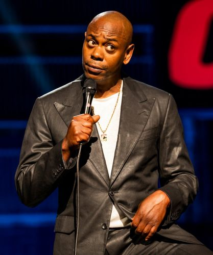 """Actually, Netflix, Content Like Dave Chappelle's Transphobic Comedy Special Does """"Directly Translate To Real World Harm"""""""
