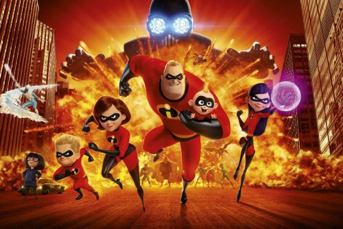 Watching 'Incredibles 2' Can Actually Be Dangerous for Some Viewers