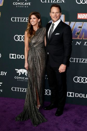 Chris Pratt Shouts Out 'Incredible Wife' Katherine Schwarzenegger for Her Birthday on Instagram