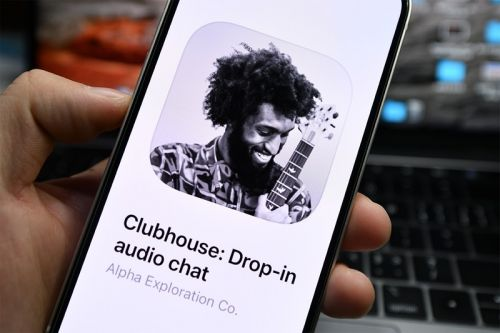 Social Audio App Clubhouse Reaches Eight Million Downloads Despite Being in Prelaunch