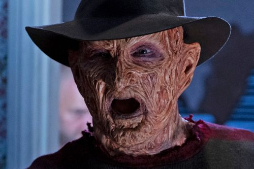 Robert Englund: 'Nightmare' films are Halloween's 'It's a Wonderful Life'