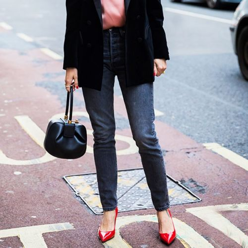 Do You Miss Your 2014 Skinny Jeans? This Is What You Need