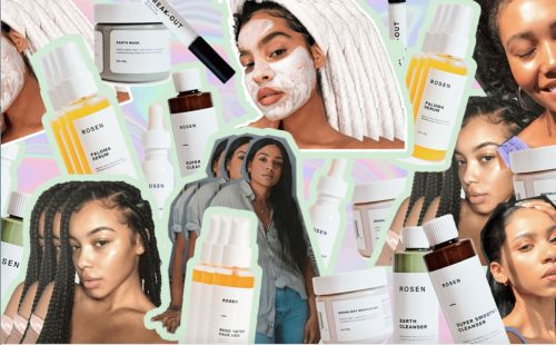 Rosen Skincare Wants to Usher in a New Era of Acne Treatment
