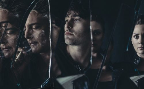 BLACK REBEL MOTORCYCLE CLUB ANNOUNCE NEW ALBUM 'WRONG CREATURES'