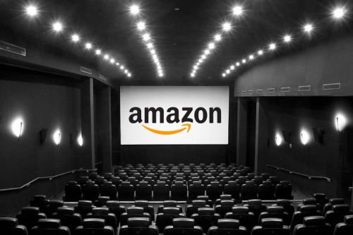 Amazon Might Have Their Own Chain of Movie Theaters Soon