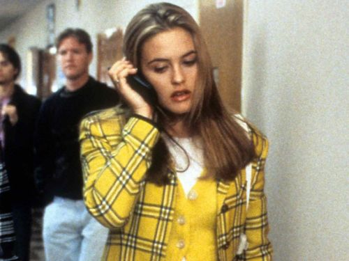 This Is What Cher Horowitz's Closet Would Look Like Today