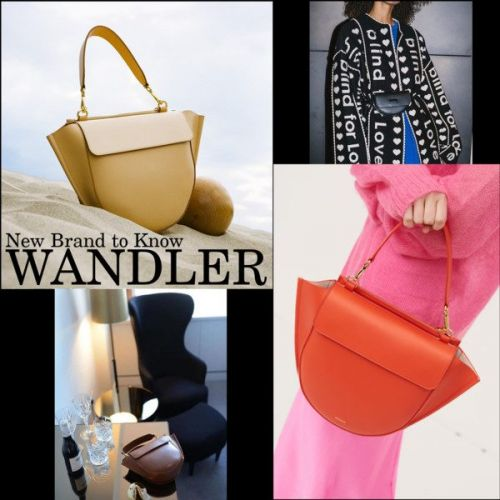 New Brand to Know: Wandler