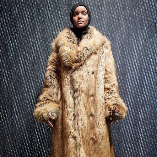 Uncovered: The Rise of the Hijab in Mainstream Fashion