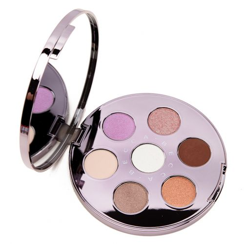 Becca Ocean Jewels Eyeshadow Palette Review, Photos, Swatches