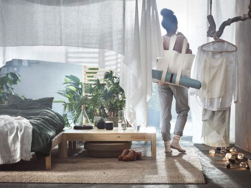 Ikea's New Line Is Perfect For A Spring Cleaning Refresh