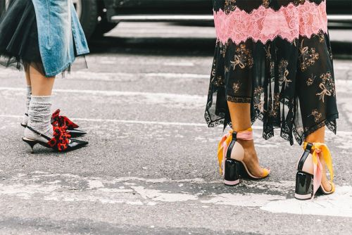 6 Shoe Trends That Will Die Once 2019 Starts