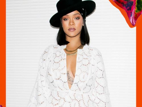 Here's How You Can Get Your Hands On Rihanna's Limited-Edition Birthday Gift