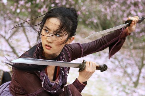"""I Was Worried About Disney's Mulan Reboot-Until Liu Yifei Got Cast"""
