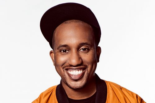 'SNL' star Chris Redd starts coronavirus testing fundraiser for George Floyd protesters