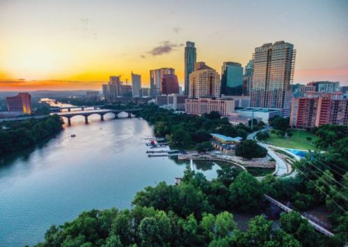 The Ultimate Luxury Guide to Austin