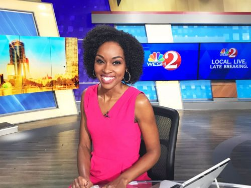 """The """"Anchor Bob"""" Is Signing Off - Meet The Women Redefining Newscaster Hair"""