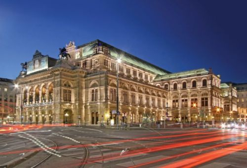 The Ultimate Luxury Guide to Vienna