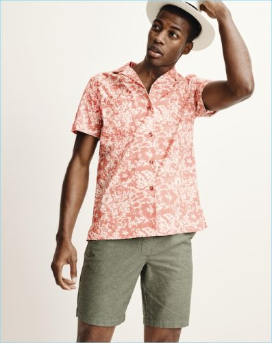 Just In: Target's Goodfellow & Co. Tackles Spring Style