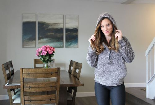 Sustainable Winter Fashion Inspo With prAna