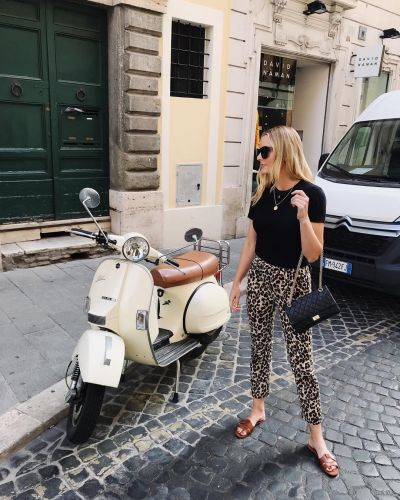 I Lived in Paris and Learned a Lot About Style-Here's What I'd Never Wear Again
